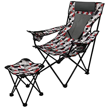 Generic Breathable Lounge Chair
