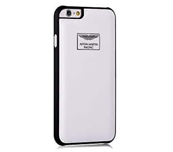 lowest price 1f938 8f81e Aston Martin Racing Back Case for iPhone 6 Plus - White