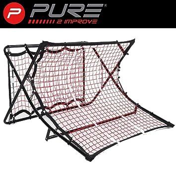 The Best Pure2improve Trainingsnetz Golf Nets, Cages & Mats