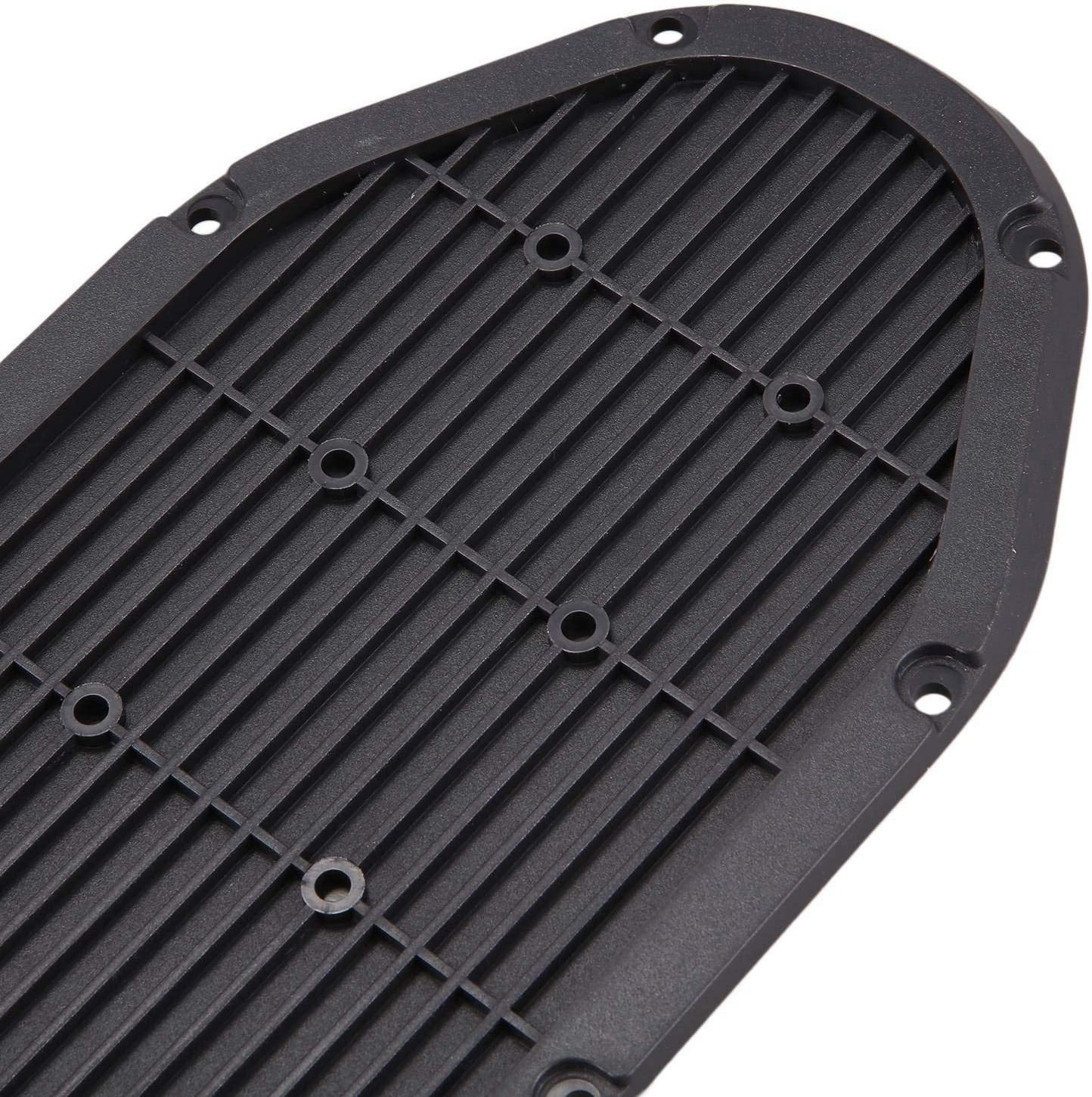 Chassis Armor Protective Cover For Ninebot MAX G30 Electric Scooter Skateboard