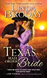Texas Mail Order Bride (Bachelors of Battle Creek)