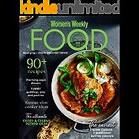 Magazine The Australian Women's Weekly Food – July 2020: ALL, AUSTRALIA, FOOD & COOKING, WOMEN'S MAGAZINES