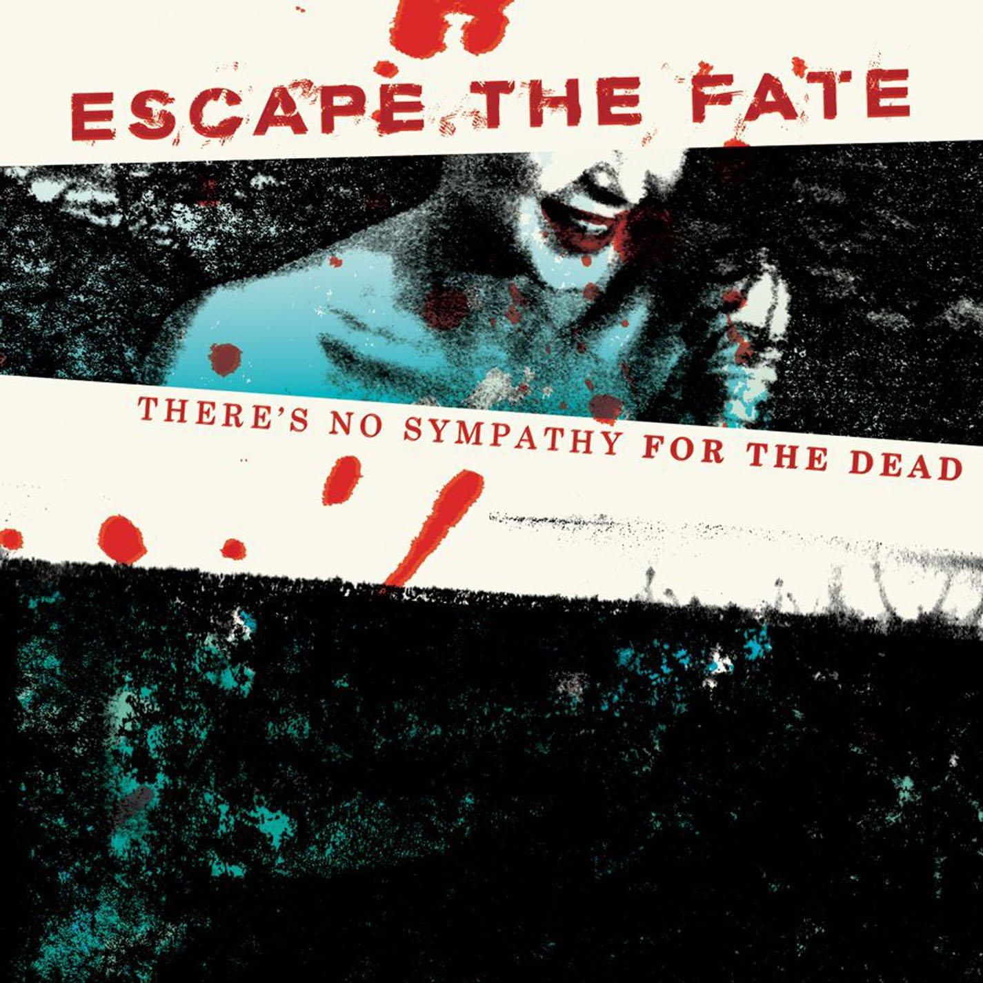 Escape the Fate - There\'s No Sympathy for the Dead (CD)