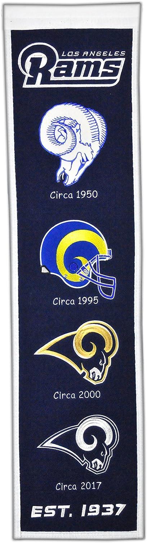 Winning Streak NFL Heritage Banner