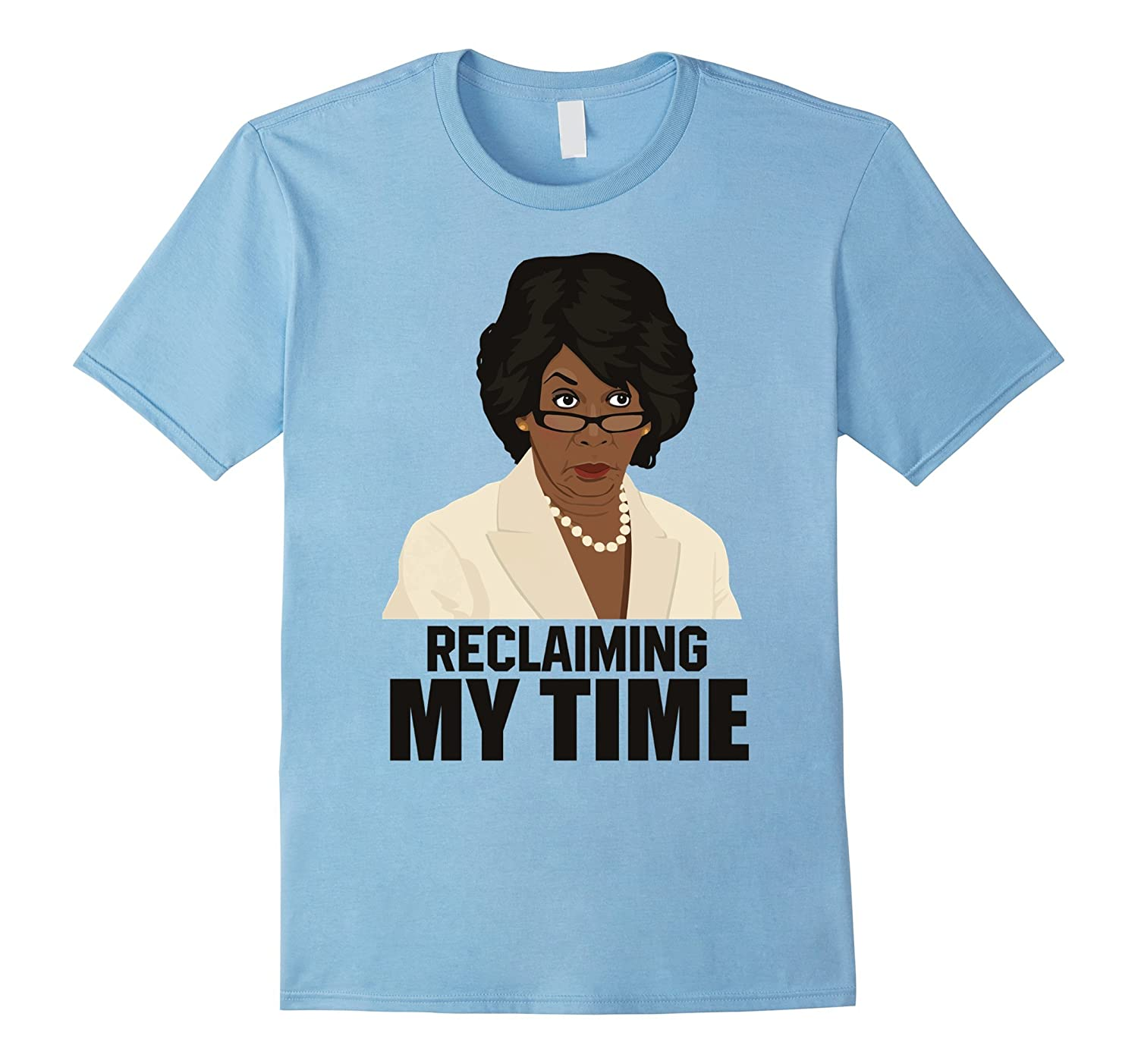 Waters Reclaiming My Time T-Shirt-BN
