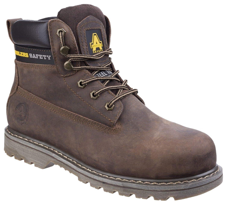 Homme Amblers Steel FS164 Chaussures de s/écurit/é