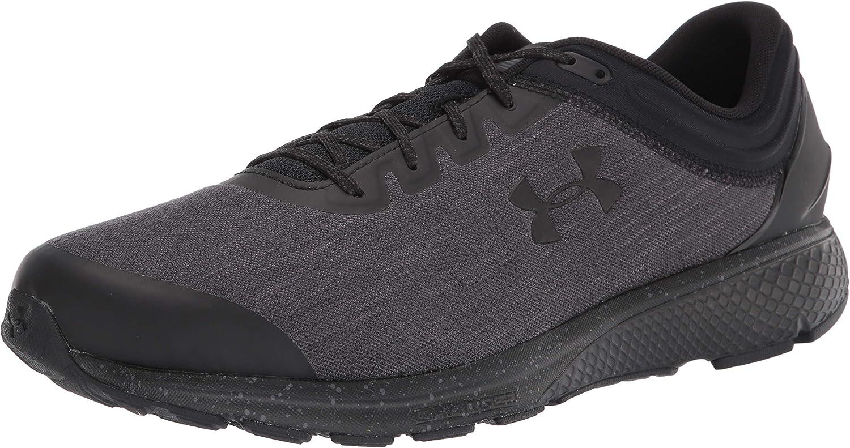 Under Armour Homme facturés Escape 3 Evo Chaussures De Course Baskets Sneakers Gris