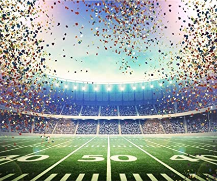 Image result for sports confetti