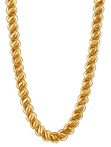 men charms for jewellery boys handmade dp plated amazon chain in gold