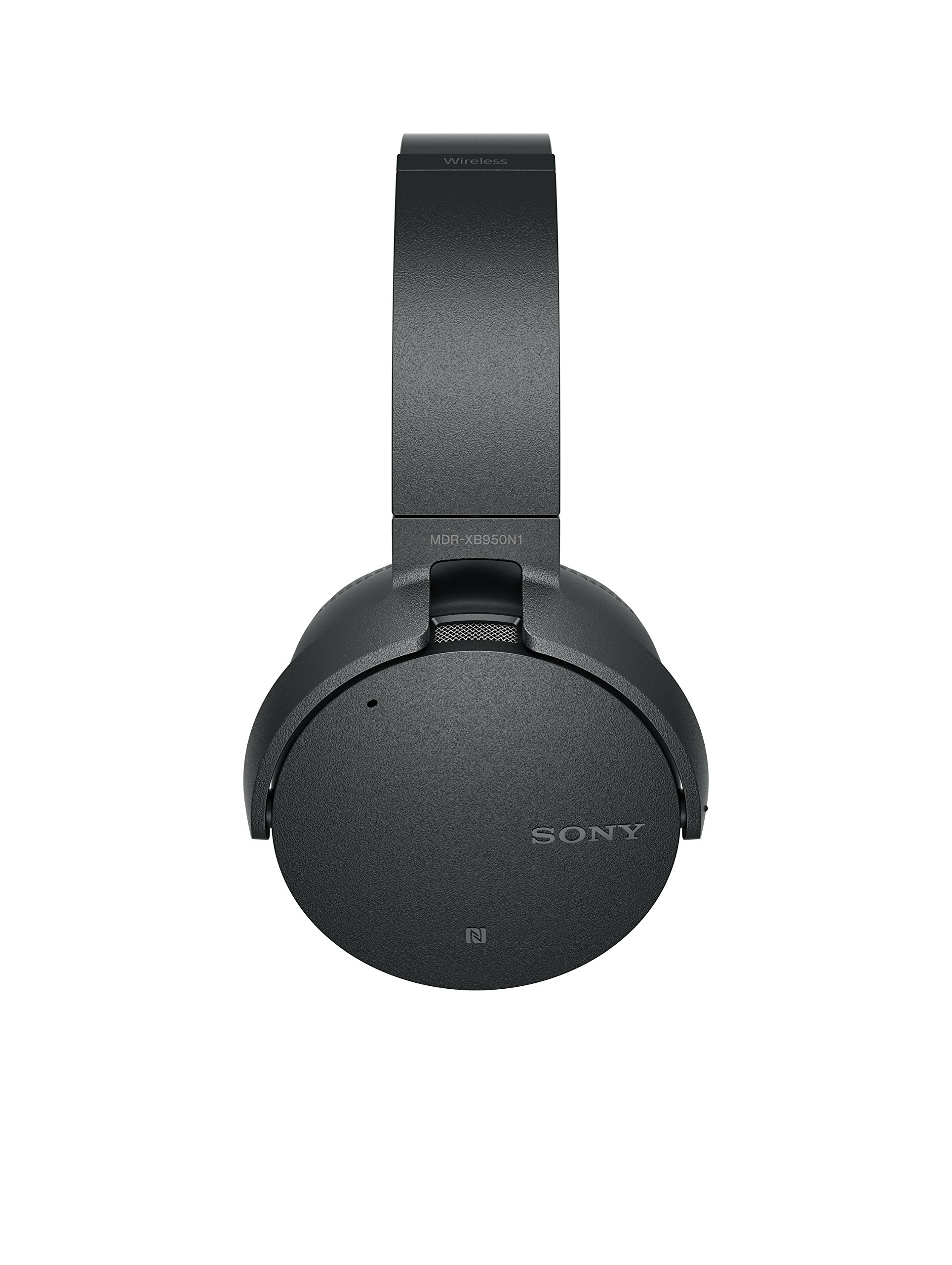 Sony XB950N1 Extra Bass Wireless Noise Canceling Headphones, Black by Sony (Image #3)