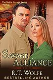 Savage Alliance (The Nickie Savage Series Book 5)