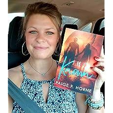 Paige P. Horne