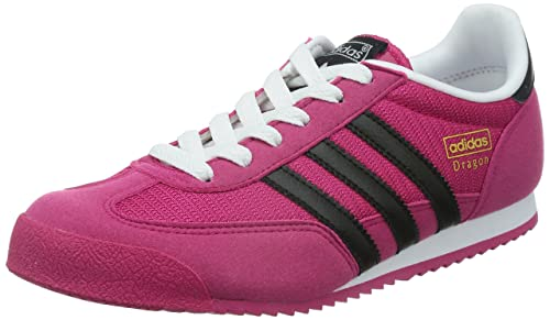 adidas Originals Dragon - Zapatillas para bebés: Amazon.es: Zapatos y complementos