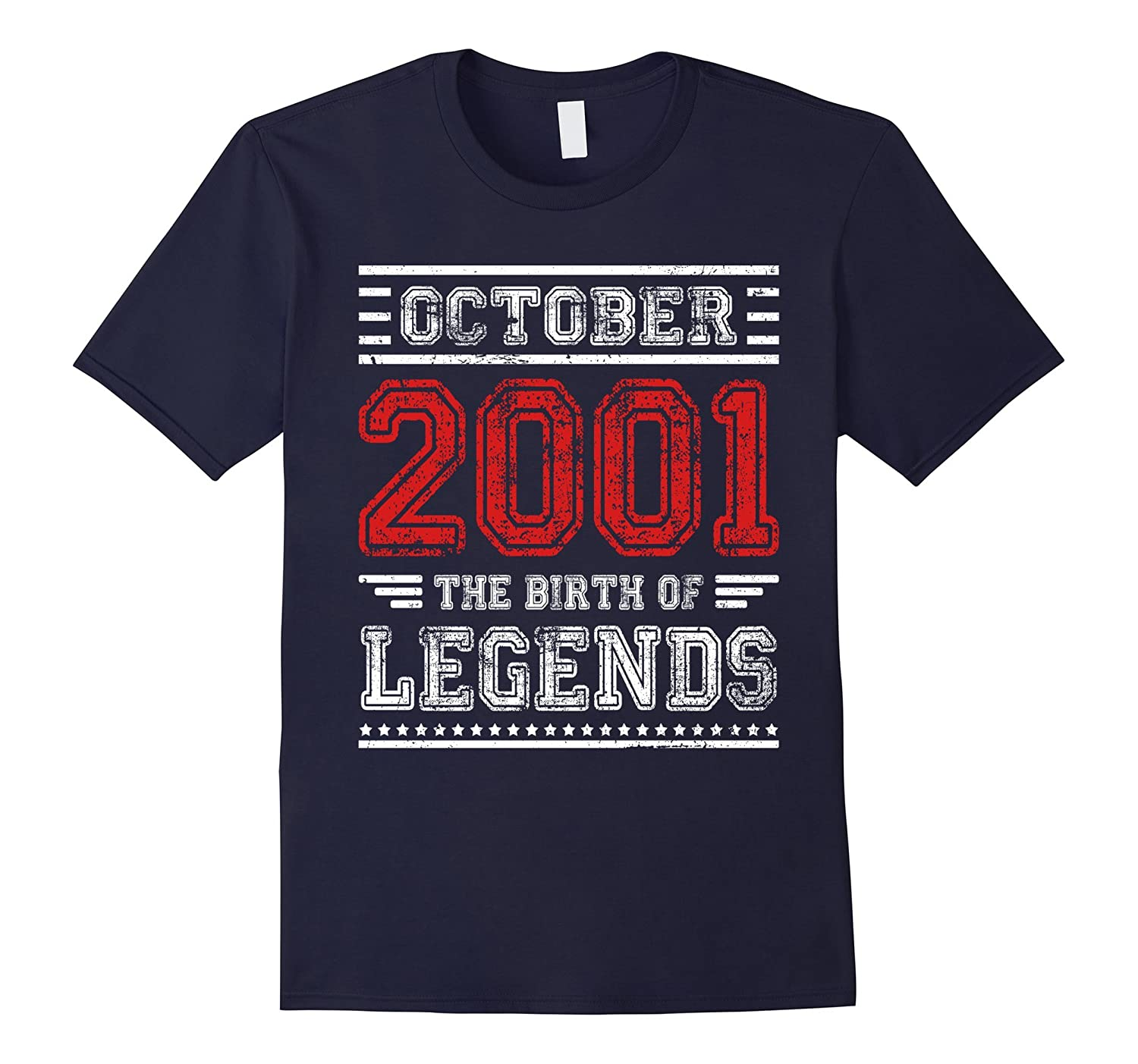 2001 OCTOBER The Birth Of Legends Age 16 Yrs Years Old 16th-FL