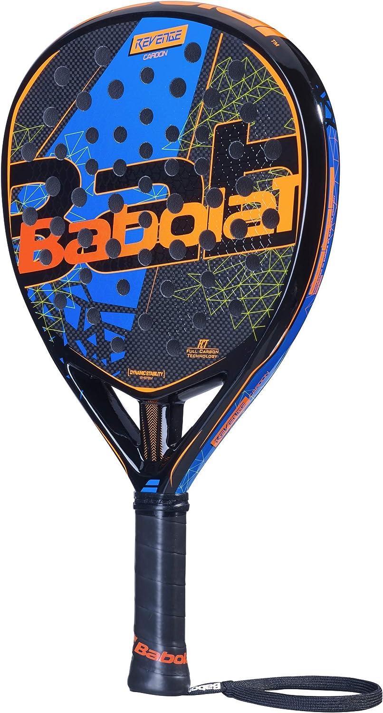Babolat Revenge Carbon 2019, Adultos Unisex, Multicolor, Talla Unica