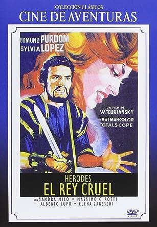 Pack Cine Histórico [DVD]: Amazon.es: Jean Marais, Basil Rathbone ...