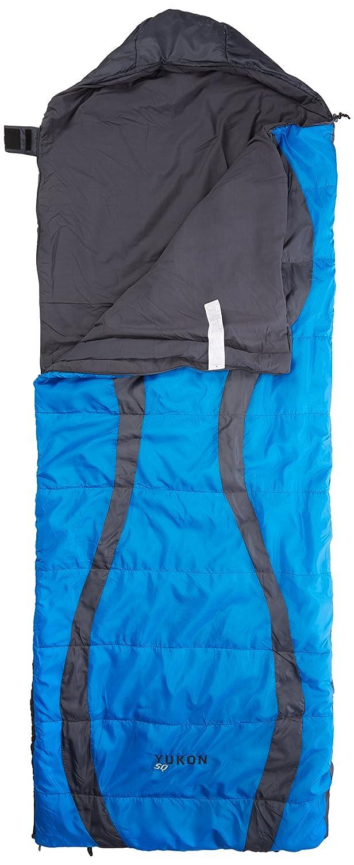 Ferrino Sleepingbag Yukon Sq Sx Saco de Dormir Tiempo Libre Y Senderismo Unisex Adulto: Amazon.es: Deportes y aire libre