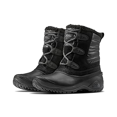 The North Face Women's Shellista II Shorty Insulated Boot | Snow Boots