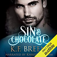 Sin & Chocolate: Demigods of San Francisco Series, Book 1
