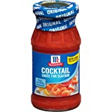 McCormick Golden Dipt Cocktail Sauce for Seafood, 8 fl oz
