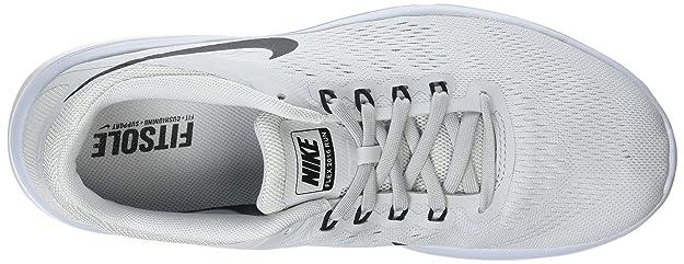 new concept b9c1e e8fc3 Nike Wmns Flex 2016 Rn - Zapatillas de running para mujer  Amazon.es   Zapatos y complementos