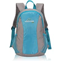 Veevanpro Kids Backpack Mini Daypack Boys Travel Backpack 10 Liter