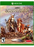 Realms Of Arkania Blades Of Destiny - Xbox One 2017 Edition