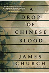 A Drop of Chinese Blood: A Mystery (Inspector O Novels) Hardcover