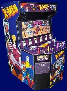 Amazon.com : Mini Teenage Mutant Ninja Turtles (TMNT) Arcade 4 ...