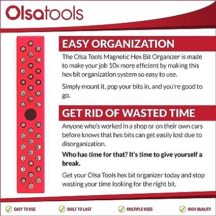 Olsa Tools  product image 9