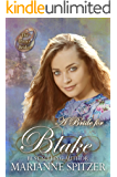 A Bride for Blake: The Proxy Brides book 43.