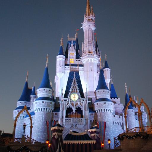Disneys Animal Kingdom Map - Walt Disney World Guide Notescast