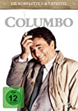 Columbo - Staffel 6 & 7 [3 DVDs]