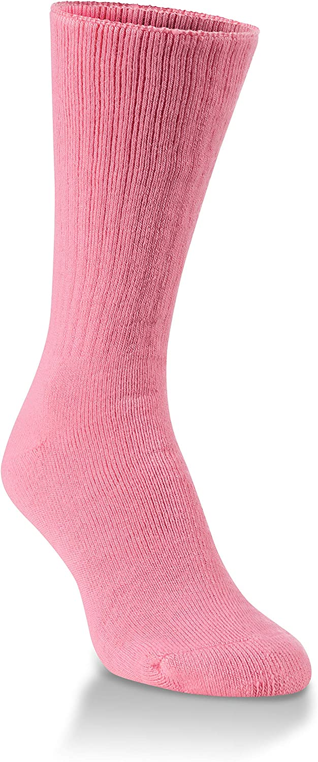 Vintage Style Socks- Knee High, Bobby, Anklet Worlds Softest Mens/Womens Classic Collection Crew Socks $8.00 AT vintagedancer.com
