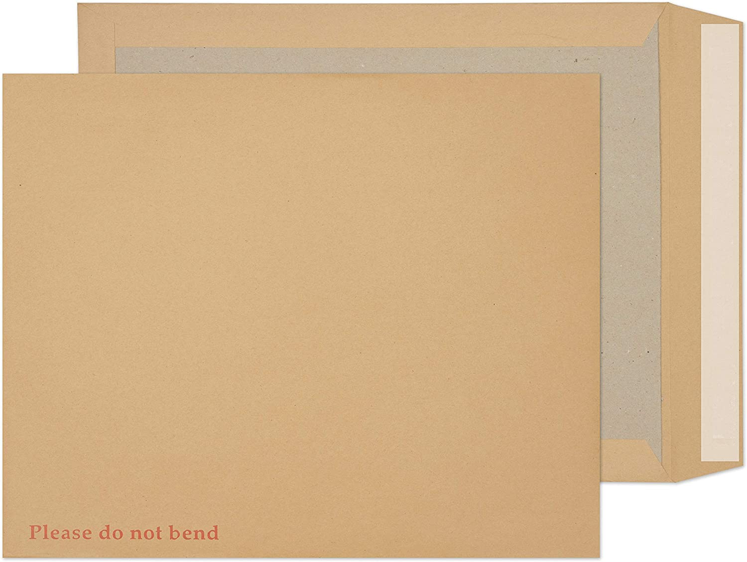 12872 Blake Envelopes Purely Everyday C3 115gsm Gummed Pocket Manilla PK125-12