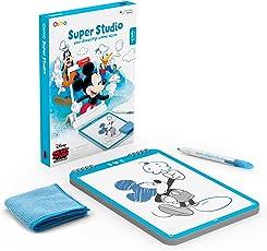 Osmo Super Studio Mickey & Friends (Base Required)