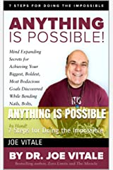 Anything Is Possible: 7 Steps for Doing the Impossible (English Edition) eBook Kindle