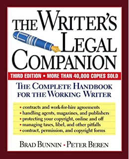 Amazon Com The Copyright Permission And Libel Handbook A Step By
