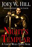 Night's Templar: A Vampire Queen Series Novel
