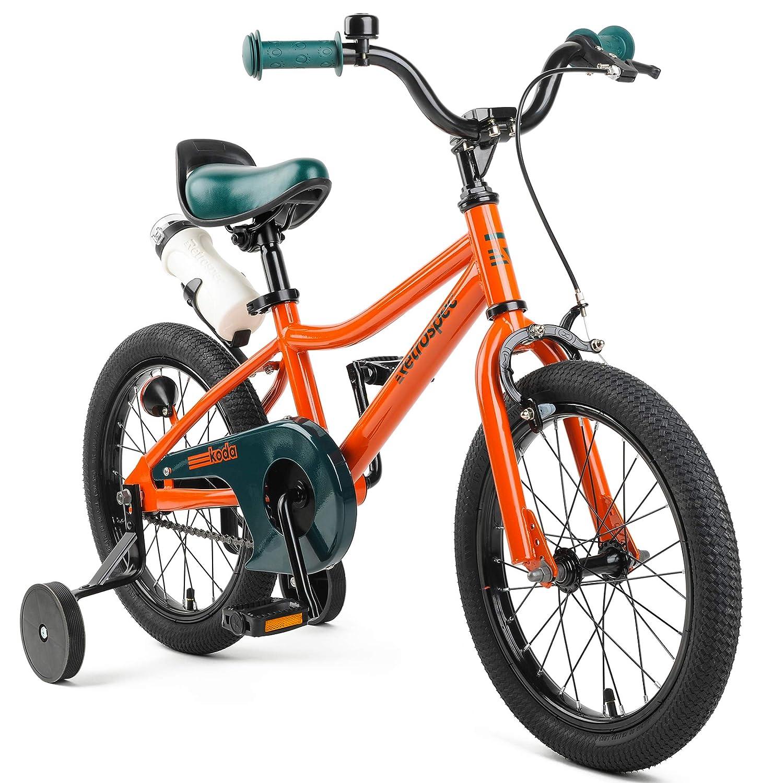 best kids bike with balance wheel under 200