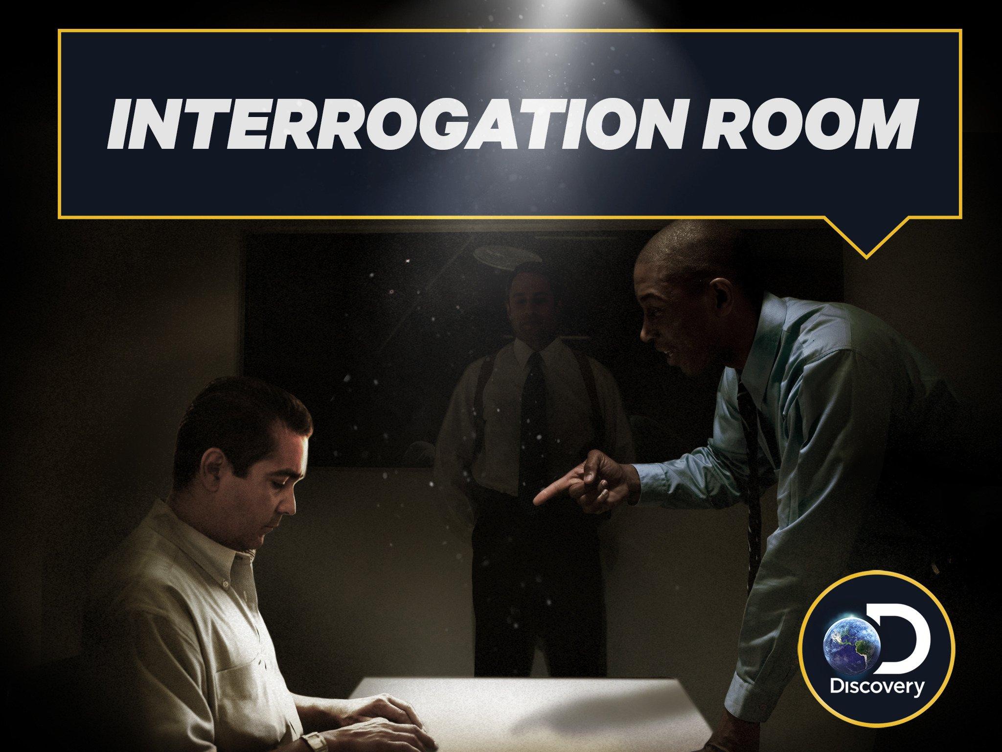 The Interrogation Room Season 1