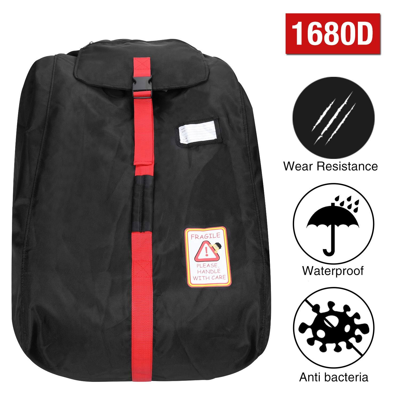 Amazon.com   Modokit 1680D Durable Stroller Bag Airplane Travel Gate ... e7cd9a24d85b8