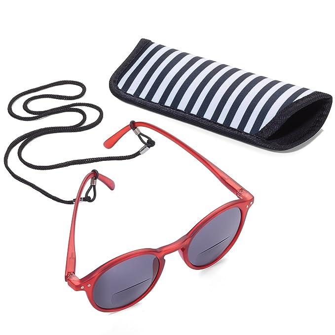 TROIKA SUN READER 2 - SUR15/RD - Gafas de sol y lectura ...