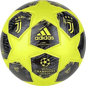 buy online a2c63 b90b3 adidas Men's Finale18 Juventus Turin Mini Football, Shock ...