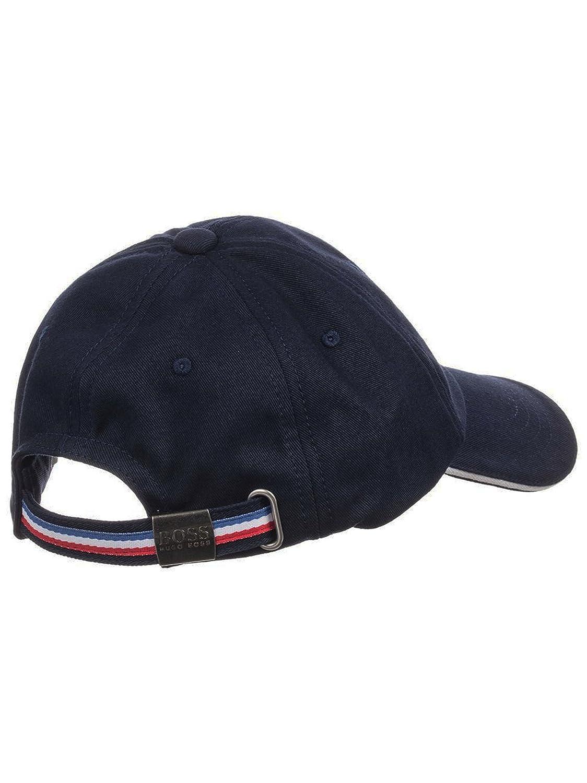 Hugo Boss Boys Navy World Cup France Logo Cap