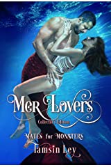 Mer Lovers: Collector's Edition (Mates for Monsters) Kindle Edition