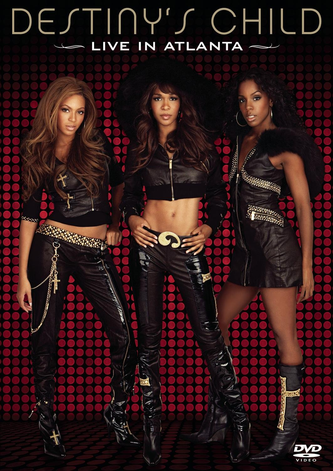 Live in Atlanta - Destiny's Child by Sony