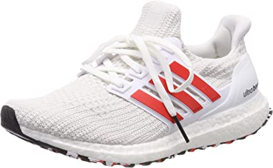 adidas Ultraboost, Chaussures de Running Homme, Blanc (Ftwr