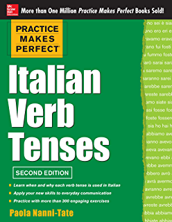 Practice makes perfect complete italian grammar premium second practice makes perfect italian verb tenses 2e ebook with 300 exercises fandeluxe Choice Image