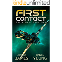 First Contact (Oblivion Book 2)